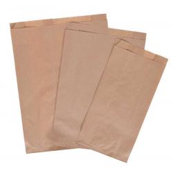 Etuis papier kraft brun