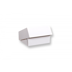 Boites pâtissières carton